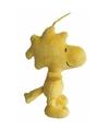 Snoopy Woodstock knuffel 10 cm